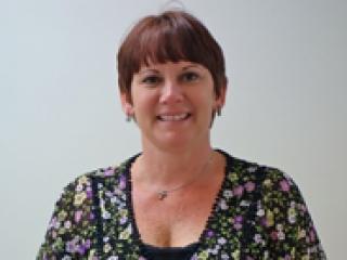 Diana Haynes, Support Staff