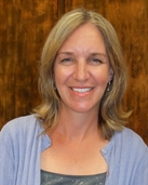 Michele Long, Office Staff