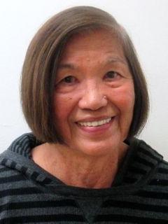 Vivian Prosise, Office Staff
